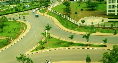 Le Rwanda d'aujourd'hui