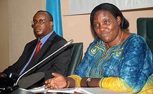 Inama mpuzamahanga ku iterambere ry'Urwego rw'Abikorera izabera i Kigali