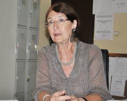 Colette Braeckman « Le tir est parti du camp de la garde présidentielle, le FPR n'y avait pas accès »