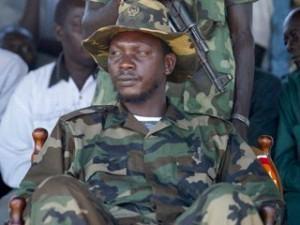 RDC : un rebelle rwandais du FDLR se rend