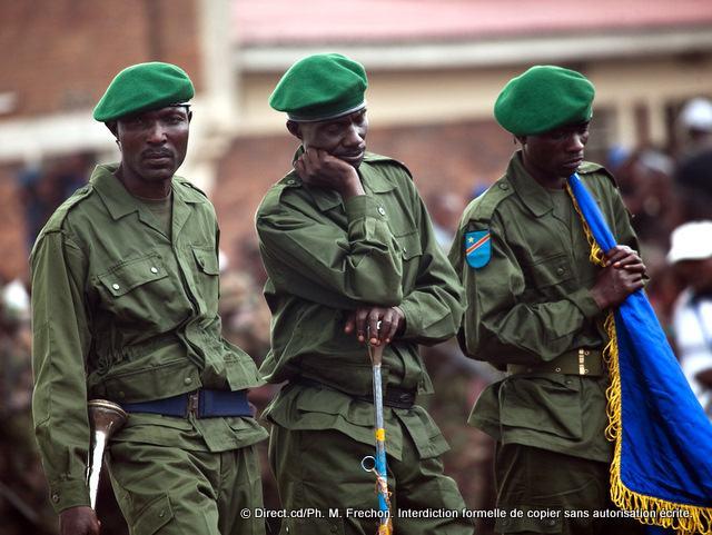 RDC – Les FDLR multiplient des embuscades contre les FARDC au Nord-Kivu