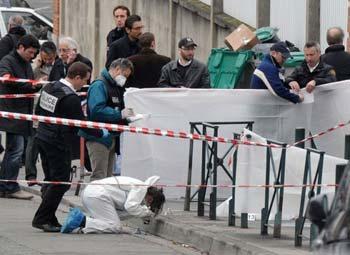 Ibuka France condamne la tuerie de Toulouse