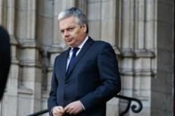 RDC : Reynders est à Kinshasa pour une visite axée sur le dialogue «constructif» avec la RDC