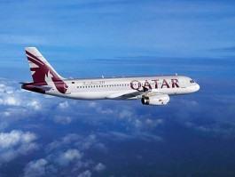 Qatar Airways arrive au Rwanda
