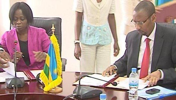 Le Rwanda, un partenaire exemplaire de la Banque Mondiale