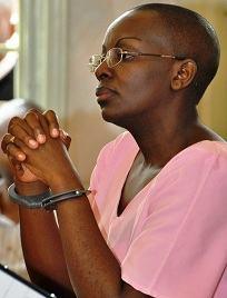 Mu rubanza Ingabire arasaba ko Itegeko Nshinga rihinduka
