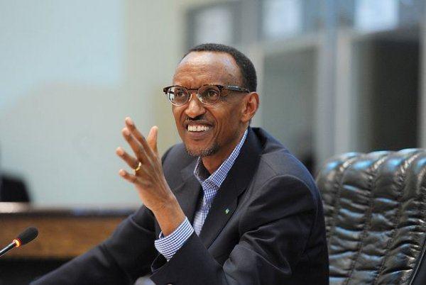 Perezida Kagame azatanga ikiganiro mu gikorwa cyo gusezera Visi Perezida wa Banki y'Isi