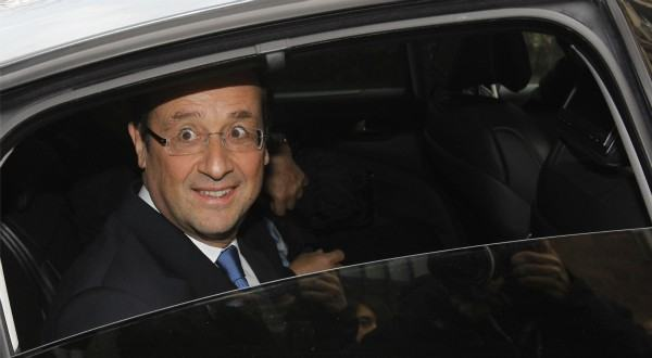 France : Hollande peut-il tuer la Françafrique?