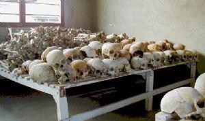 La semaine de commémoration du génocide au Rwanda fixée au 7 avril