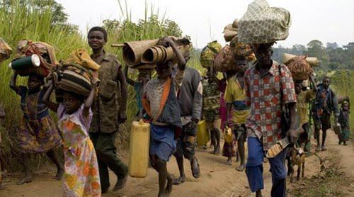 RDC: la moitié de l'aide humanitaire de la commission européenne destinée à la province du Sud-Kivu