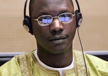 Peine de 30 ans requise à la CPI contre le Congolais Lubanga