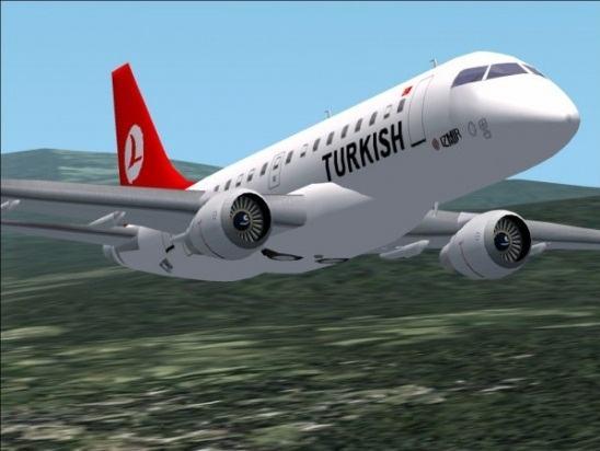 Kuva tariki 16 Gicurasi Turkish Airlines iratangira kuza i Kigali