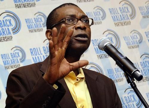 Sénégal Youssef Ndour nommé ministre de la Culture et du tourisme