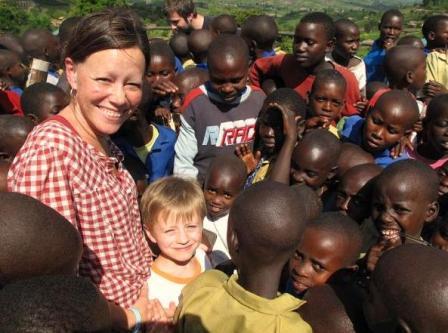 Suisse : « J'ai de l'espoir et de l'admiration pour les Rwandais »