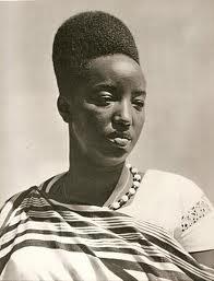 Rwanda : Mu Rukali bibutse Umwamikazi Rosarie Gicanda