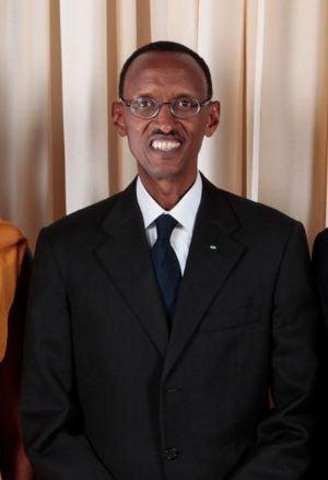 Rwanda: Paul Kagame dénonce l'attitude des Occidentaux
