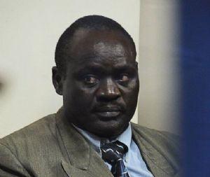 Génocide: comparution au Rwanda du premier accusé transféré par le TPIR