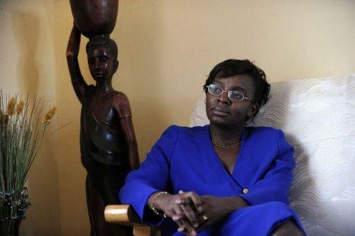 Prison à vie requise au Rwanda contre l'opposante Victoire Ingabire