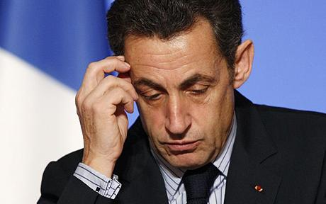 France : Pourquoi Sarkozy va perdre