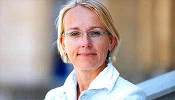 France : Hélène Le Gal, nouvelle «madame Afrique»