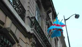 RDC : droit de réponse de l'ambasadeur congolais à Paris