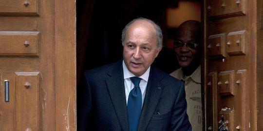 France: Allain Juppé yasimbuwe na Laurent Fabius