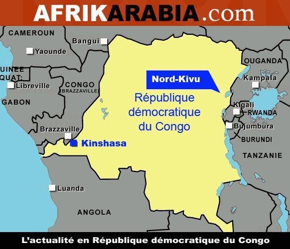 RDC : Pourquoi le Nord-Kivu s'enflamme de nouveau