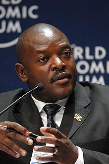 Burundi : polémique sur la relaxe discrète de l'ex-Président Pierre Nkurunziza