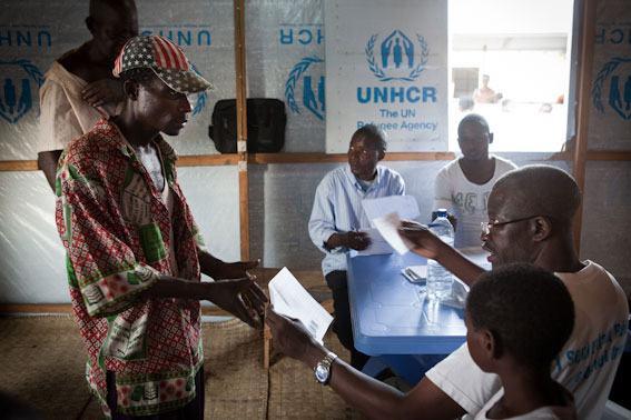 Nord-Kivu – Les conflits armés provoquent plus de 2000 déplacés au Rwanda