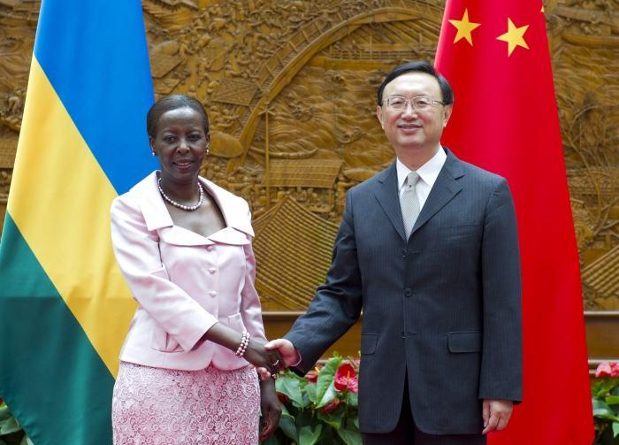 La Chine encouragera les relations sino-africaines, selon le ministre des A.E.