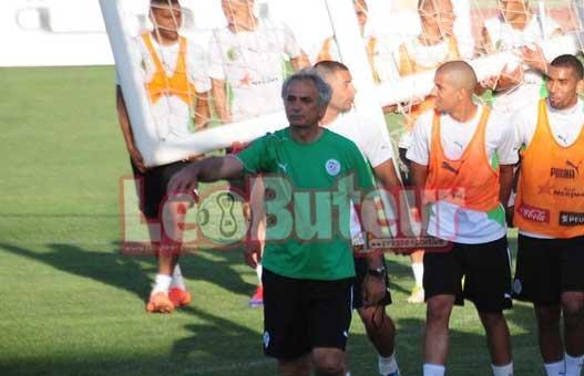 Le coach libyen avertit Halilhodzic : Abdelhafid Irbich : «Le Rwanda cherche toujours à construire, c'est une équipe dangereuse sur les contres»