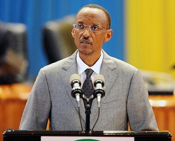 Le discours du président Paul Kagame à l'occasion de la fête du Travail