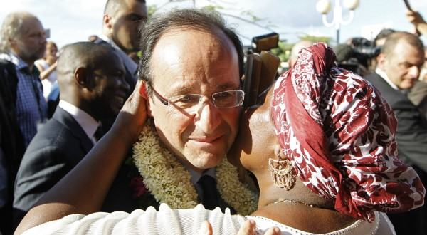 Ce que l'élection de François Hollande va changer pour l'Afrique