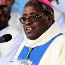 Rwanda : Mgr Misago Augustin yagiye atari umwere!