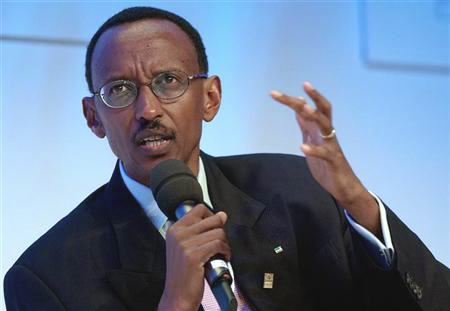 Hollande cyangwa Sarkozy uzatorwa tuzakorana – Kagame