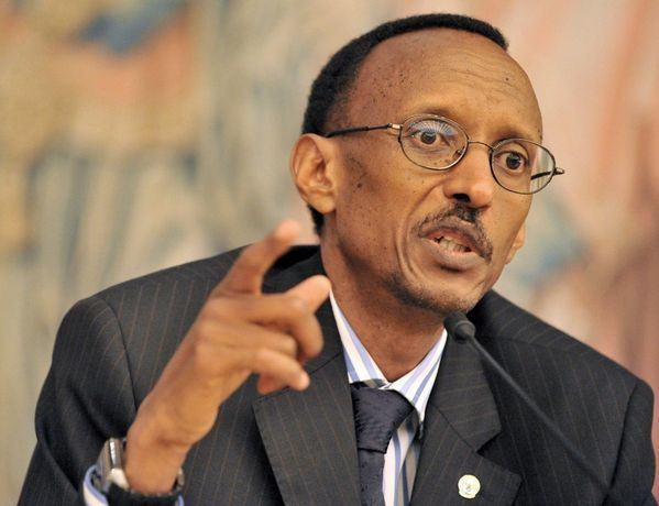 Rwanda : Kudeta nk'iyo muri Mali ntishoboka mu Rwanda-Perezida Kagame