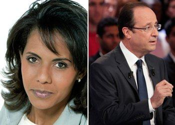 France : Audrey Pulvar critique déjà Hollande
