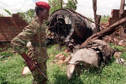 Rwanda : ces missiles français qui sèment le troubleRwanda : ces missiles français qui sèment le trouble
