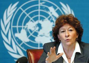 RDC : «La Monusco a perdu sa crédibilité» selon Louise Arbour