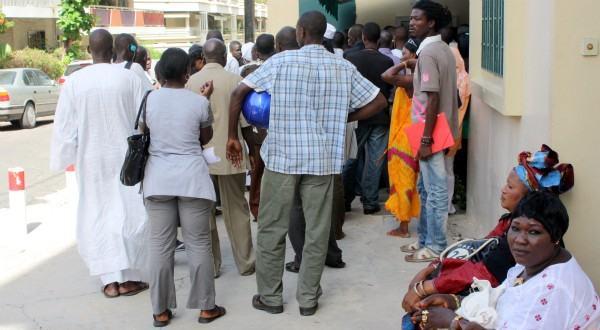 Afrique : Visa refusé au Pr Oumar Sankharé, le deuxième agrégé de grammaire africain