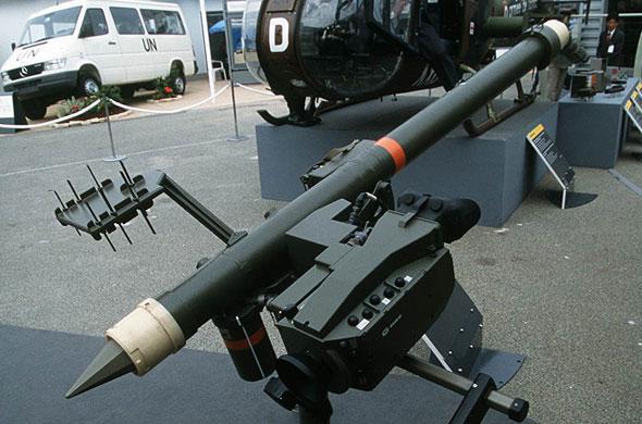 Les missiles Mistral ont pu passer par Goma
