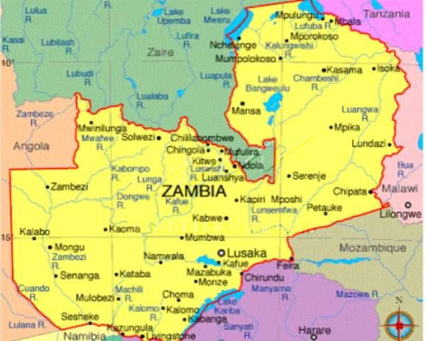 La demande d'extraction de 6 présumés génocidaires rwandais à la Zambie