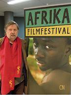 Burundi : Interview de l'historien du cinéma Guido Convents