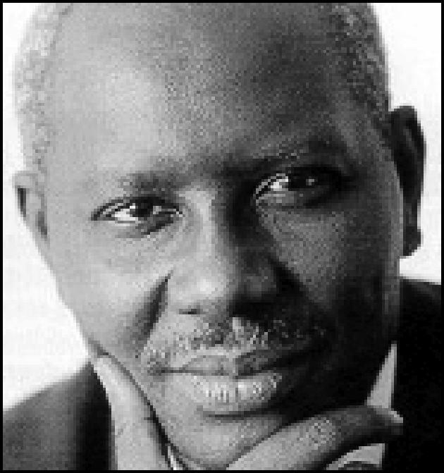 Entretien avec Boubacar Boris Diop