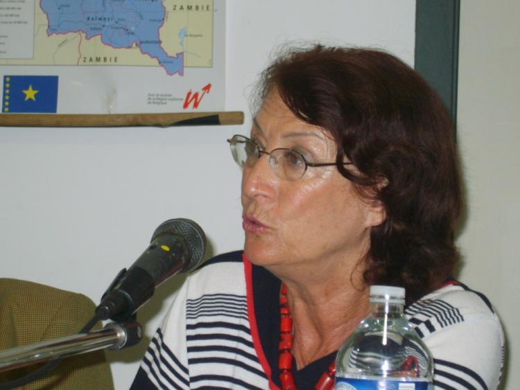 D'étranges renforts pour les mutins congolais