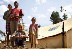 Au Rwanda, des réfugiés de RDC dans la tourmente de décennies de conflits