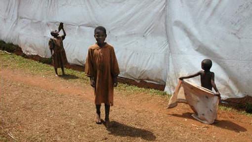Rwanda : Les tribunaux gacaca prennent fin