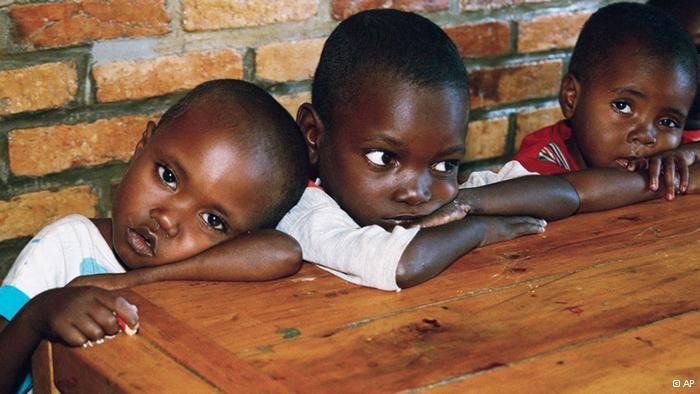 Le Rwanda pionnier en matière de planning familial