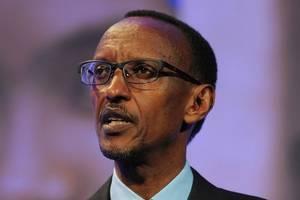 Le Président Paul Kagame dément soutenir le M23