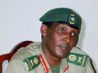 Afrique du Sud: l'ex-chef d'état-major rwandais mis en cause au procès de ses agresseurs